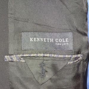 Kenneth Cole Suits & Blazers - Kenneth Cole 42R Sport Coat Blazer Suit Jacket